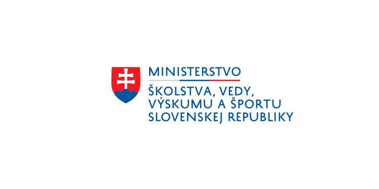 Usmernenie ministerky školstva, vedy, výskumu a športu SR