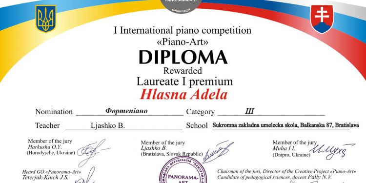 Medzinárodná klavírna súťaž