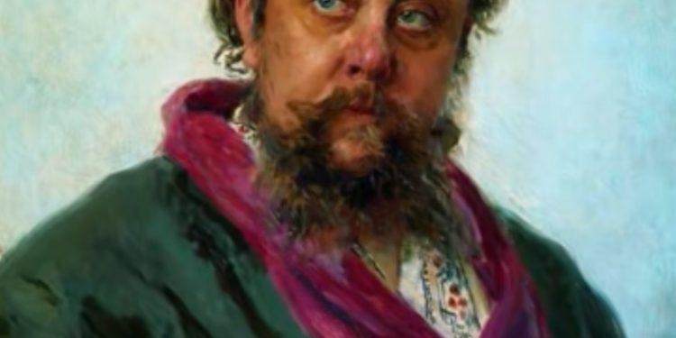 Modest Musorgskij – Obrázky z výstavy